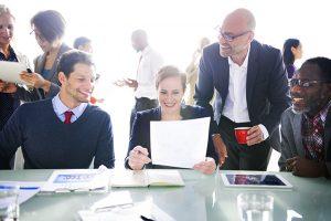 Five Ways to Make a Multi-Generational Workforce Work