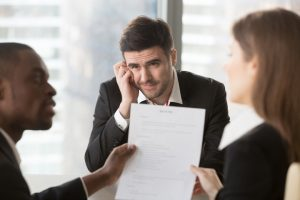 Five Careless Resume Mistakes To Avoid